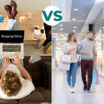 Online vs Brick and Mortar